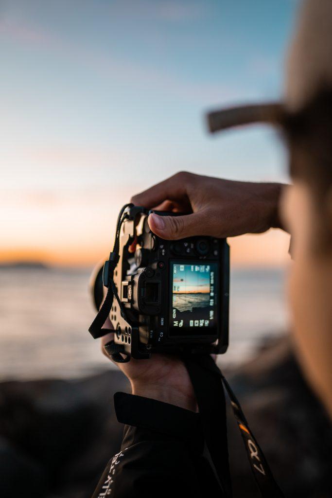 写真の撮り方のコツ
