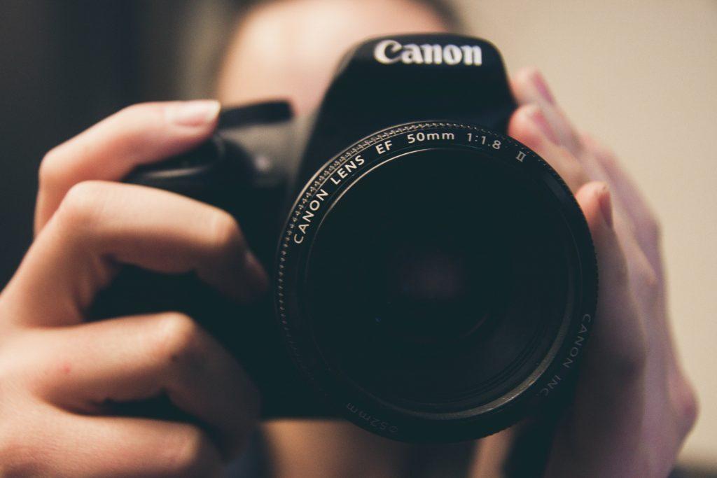 正しい撮影機材の選び方